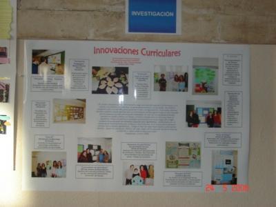 Homenaje a  Diseño, Desarrollo e Innovación del curriculum: ¿Despedida o reencuentro?