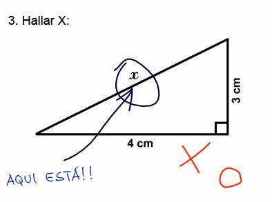 Tiempo de evaluación o más bien de calificación